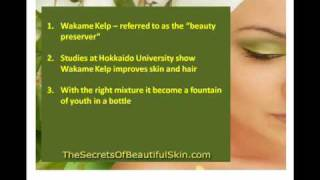 The Ancient Secrets of Japanese Skincare Revealed Thumbnail