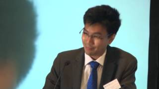JCI Conference - Panel 5: YAM Tunku Zain Al-