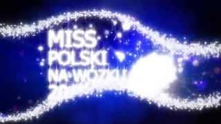 Gala Finałowa Miss Polski na wózku 2015 Fundacja Jedyna Taka