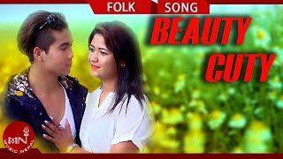 New Lok Dohori 2074/2018 | Beauty Cuty - Durga Shrestha & Soniya DC Ft. Sujan, Ashma & Balaram