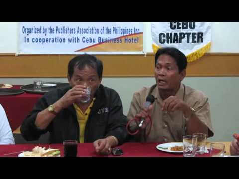 PAPI Cebu TAPOK 151029 Mayor JVR Talisay City Updates Part 2