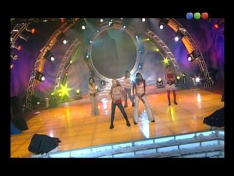 Las Rouge Popstars Brasileñas - Videomatch