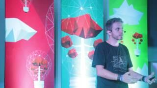 Voluntariado como transformação social | Kalil Mondadori | TEDxLages