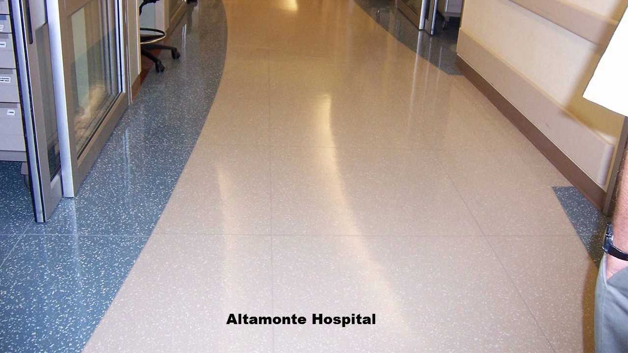 Texas granite flooring youtube for Texas floors