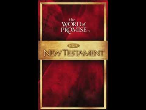 Acts NKJV Audio Bible