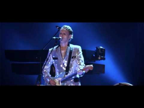 Depeche Mode Wrong  HD 1080 EdduSound Buenos Aires