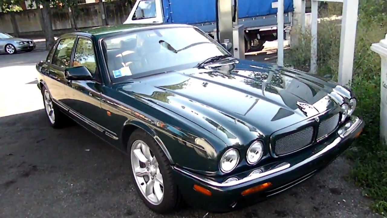 Sam 3298 jaguar xjr v8 supercharger 2001