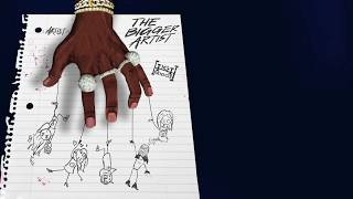 A Boogie Wit Da Hoodie - Say A' (The Bigger Artist)