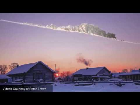 Potentially Hazardous Asteroid Zipping by Earth on Close Approach