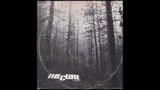 "The Cure - A Forest (1980) full 12"" Single"