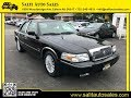 Salit Auto Sales - 2010 Mercury Grand Marquis LS Ultimate Presidential Edition in Edison, NJ