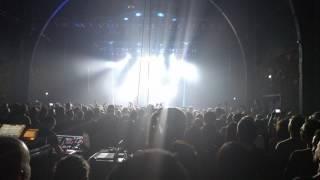 Deluxe - 18/03/2017 à l'Usine, Istres