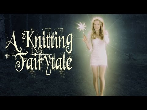 Thumbnail: Knitting Fairytale - A Bedtime Story (Short Film)