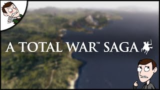 A TOTAL WAR SAGA!  New Historical Total War Series Annoucement