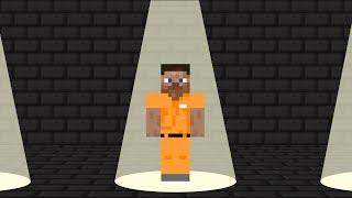 MAXIMUM SECURITY PRISON ESCAPE!
