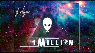 Download One Million - DJ PLAYSON MP3 song and Music Video