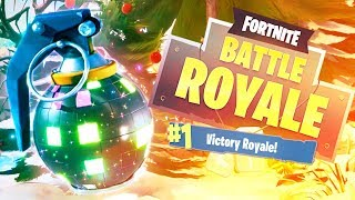 *NEW* Boogie Bomb Update | Get Down & Dance Bois! | Fortnite Battle Royale [Live]