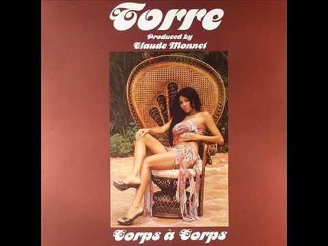 Torre  -  Corps à Corps (cm Erodisco vocal mix)