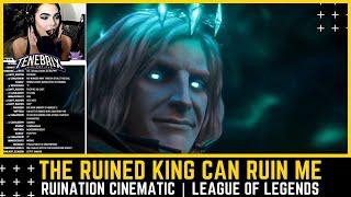 Download Dinka Kay REACTS: Ruination | Season 2021 Cinematic - League of Legends [Stream | Lore Breakdown]