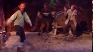 The Julekalender 20 års Jubilæum   De Nattergale (tv Spot)
