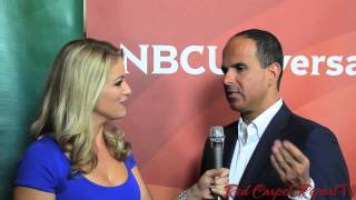 "Marcus Lemonis ""The Profit"" at NBCUniversal"