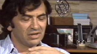 Bill Graham - competitive nature of promotions business - 11/5/1977 - Winterland, San Francisco, CA