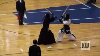 14WKCs Mens Individual Championship Finals - Shoji Teramoto Champion (Re-mastered)