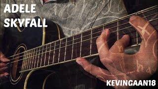 (Adele) Skyfall - Kevin García