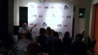 Aish Hatorah Detroit - Rabbi Rosenzweig - ממקומך