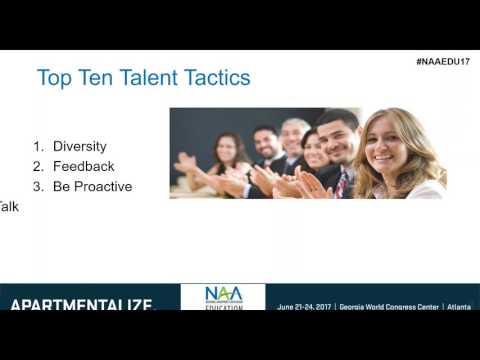 Sneak Peek Webinar - Growing Your Own: Lessons in Organic Talent Development