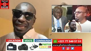 Abdou Karim Gueye : La position d'Ousmane Sonko sur Kilifeu - La manifestation contre la vie chère