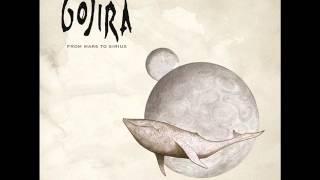Gojira - Backbone (lyric)