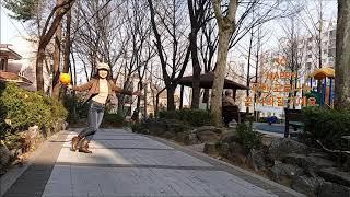 Hey Now - linedance / KLDF나홀로라인댄스챌린지 - Demo by Sung Hee Hong