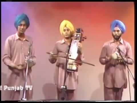 Tenu Yaad Karan Har Charkhe De Gerhe - Harbhajan Mann & Gursewak Mann