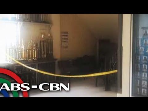TV Patrol: Klase sa Manila Science HS, suspendido dahil sa mercury spill