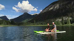 Types of Stand-Up Paddleboards | Camp Cabela's