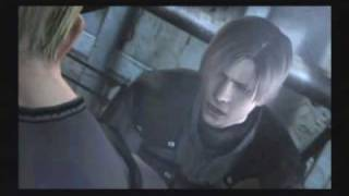 Resident Evil 4 The Death Scenes