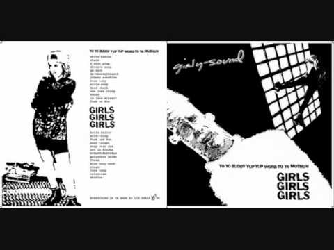 Liz Phair - Girls! Girls! Girls! - Girlysound