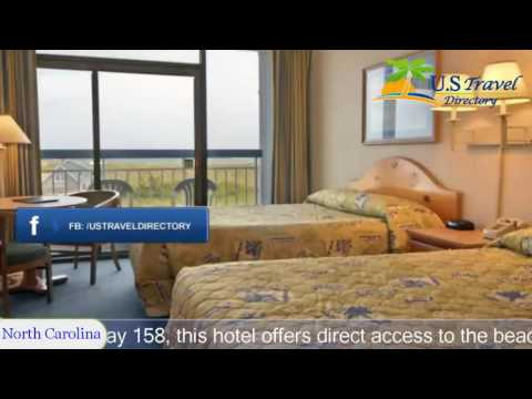 Travelodge Nags Head Beach Hotel - Kill Devil Hills Hotels, North Carolina