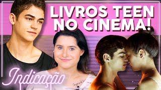FILMES TEEN BASEADOS EM LIVROS que lançam em 2019! After, Para Todos os Garotos 2... | Alice Aquino