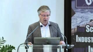 2011 - Ouverture des journées par le directecteur de l'ENS Cachan par M. MERINDOL
