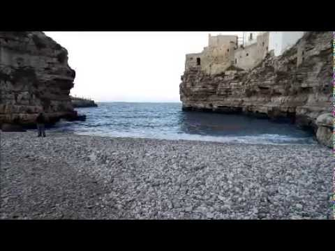 Travel video: Italy - Puglia