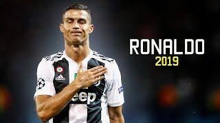 Cristiano Ronaldo - Skills & Goals 2018/2019 | HD