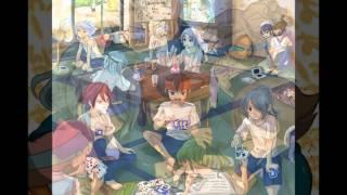 Download lagu Inazuma Eleven - Ending 7 - Mata ne...no kisetsu!