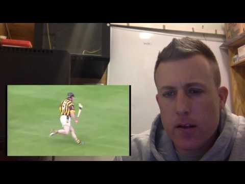 American Reacts to Hurling - WTF is this?