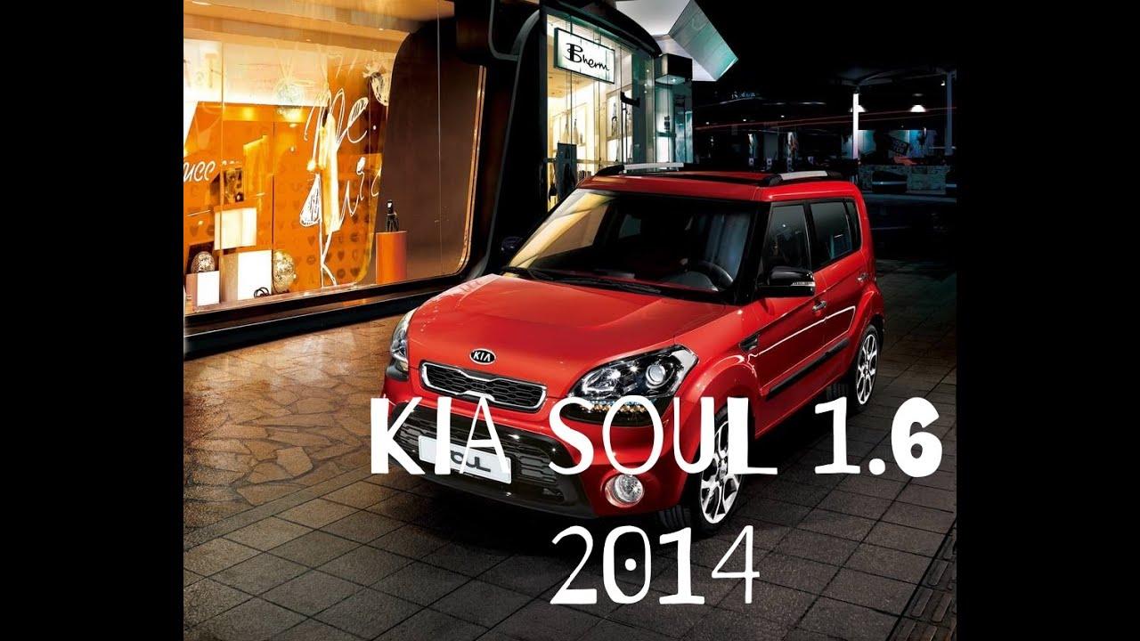 kia soul / review español - youtube