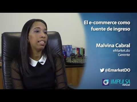El e-commerce como fuente de ingreso