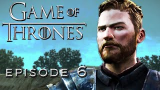 Game of Thrones Episode 6 - The Ice Dragon - Full Episode