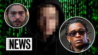 A Hacker On How They Stole Unreleased Music   Genius News