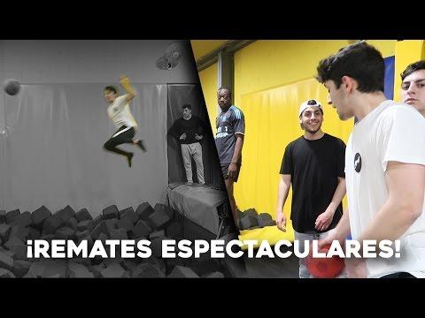 ¡REMATES CON ULTRASALTO ESPECTACULARES! con LA ÉLITE!
